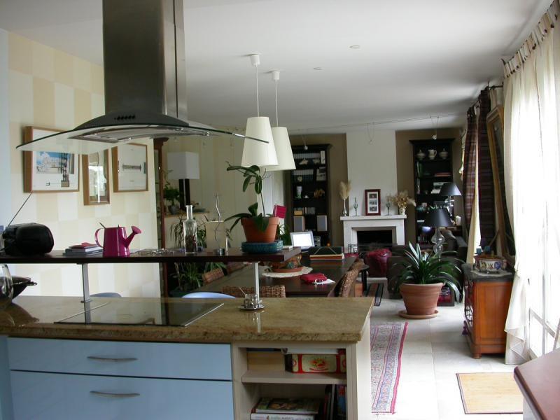 Sale house / villa Marsinval 590000€ - Picture 8