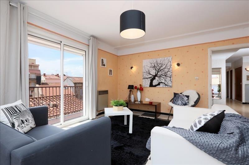 Vente appartement Perpignan 109500€ - Photo 2