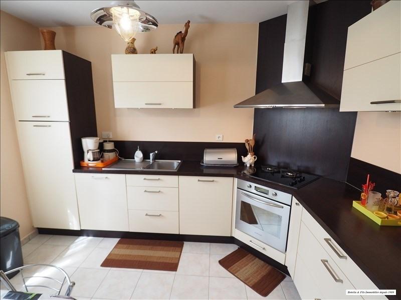 Sale house / villa Bagnols sur ceze 299000€ - Picture 11
