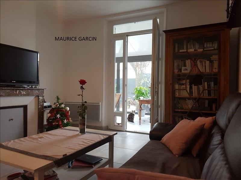 Vente appartement Montfavet 165850€ - Photo 1