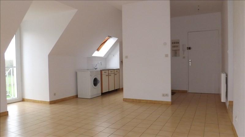 Location appartement Nanteuil les meaux 640€ CC - Photo 1