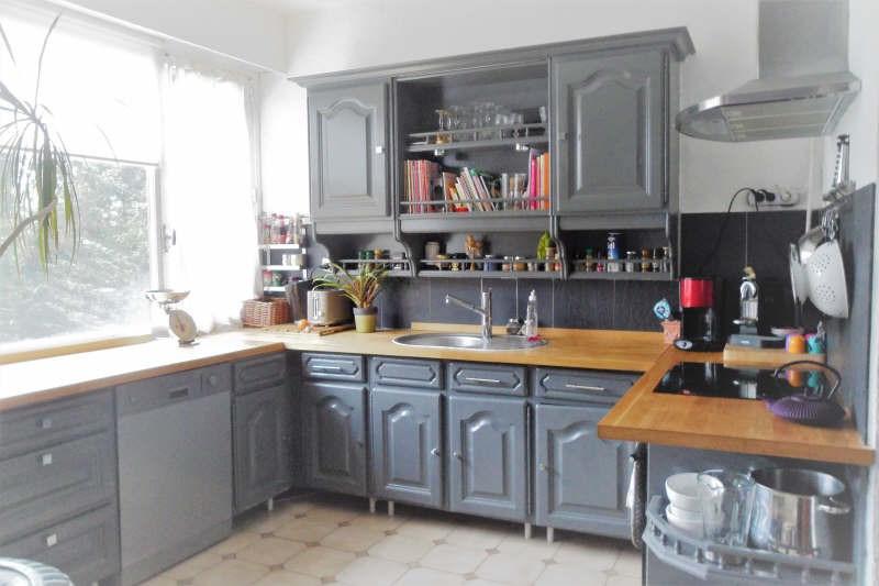 Sale apartment Noisy-le-roi 498000€ - Picture 3