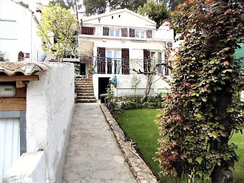 Vente maison / villa Marseille 13ème 429000€ - Photo 3