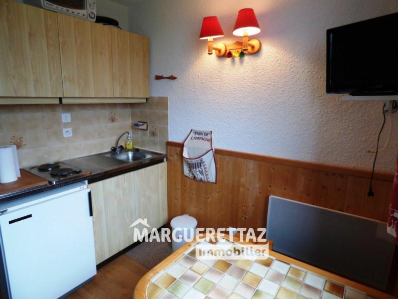 Vente appartement Taninges 57000€ - Photo 3