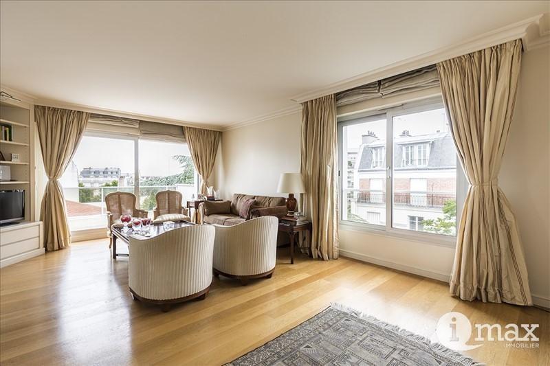 Vente de prestige appartement Neuilly sur seine 1600000€ - Photo 2