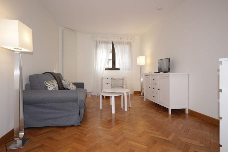 Alquiler  apartamento Courbevoie 800€ CC - Fotografía 3
