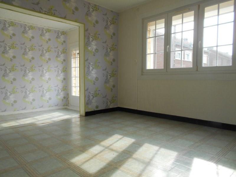 Sale house / villa Vendin le vieil 106900€ - Picture 2