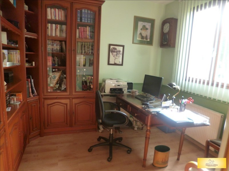Vente maison / villa Freneuse 287000€ - Photo 9