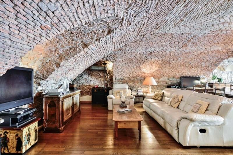 Vente de prestige appartement Nice 1580000€ - Photo 1