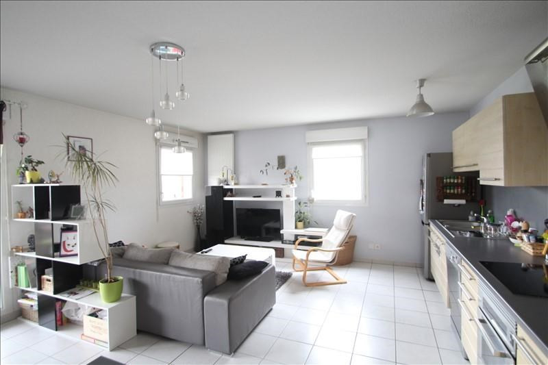 Sale apartment Chambery 228000€ - Picture 1