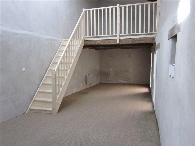 Location appartement Ste pazanne 560€cc - Photo 2