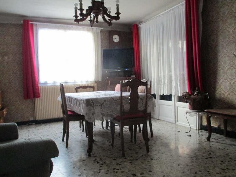 Vente maison / villa Cires les mello 179000€ - Photo 2