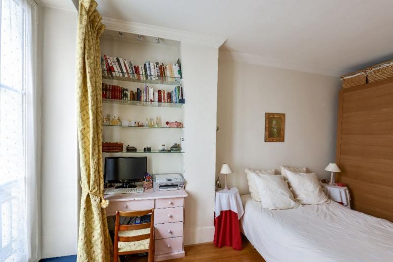 Vente de prestige appartement Paris 17ème 1260000€ - Photo 3