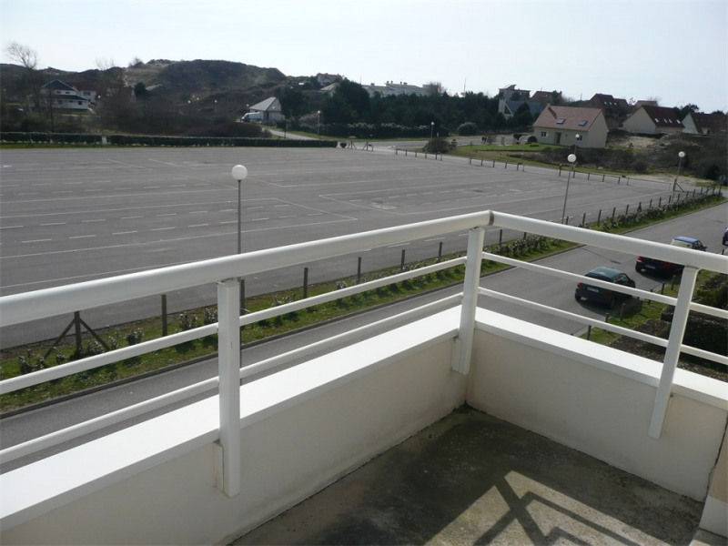 Vacation rental apartment Stella-plage 200€ - Picture 1