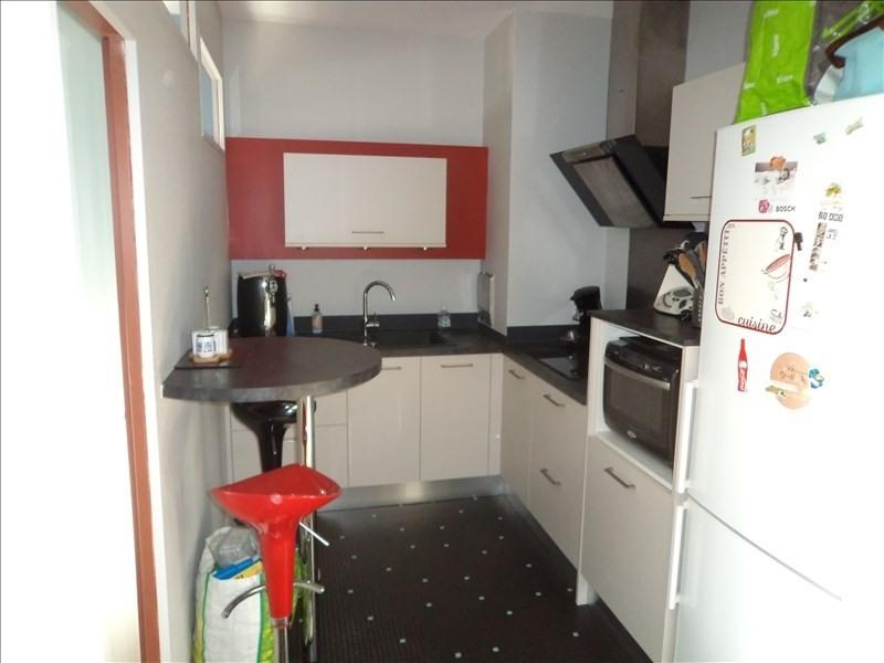 Vente appartement Cholet 58000€ - Photo 2