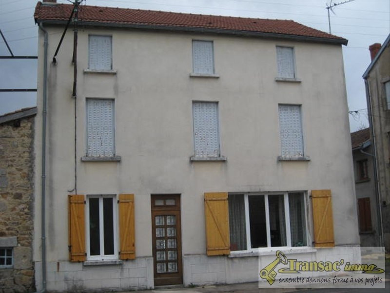 Vente maison / villa Puy guillaume 47 850€ - Photo 1