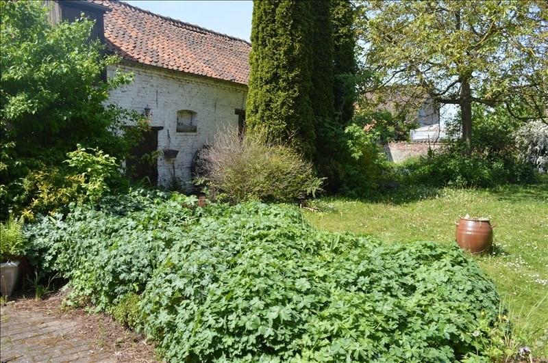 Sale house / villa Sains en gohelle 179000€ - Picture 1