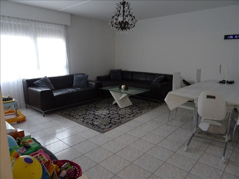 Vente appartement Sarcelles 156000€ - Photo 3