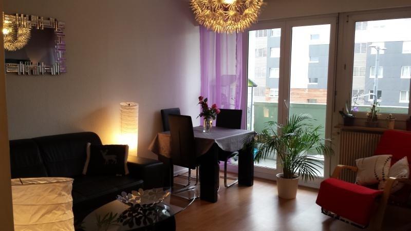 Location appartement Hoenheim 580€ CC - Photo 2