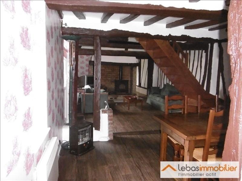 Vente maison / villa Doudeville 155000€ - Photo 5