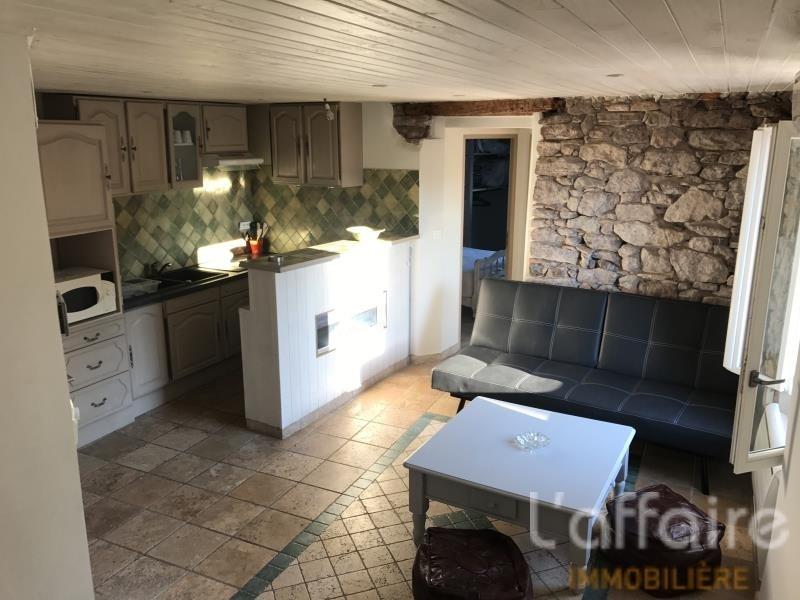 Vendita appartamento Frejus 155000€ - Fotografia 2