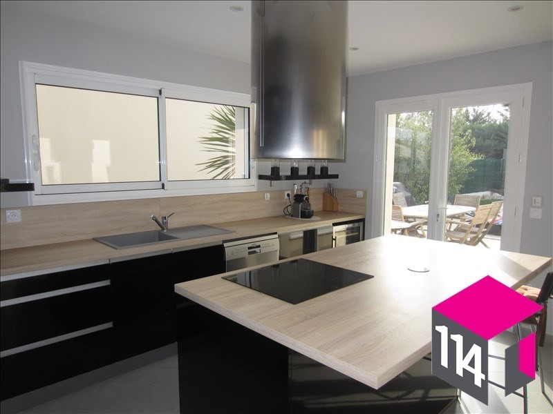 Vente maison / villa Baillargues 519000€ - Photo 5