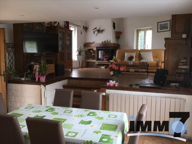 Venta  casa La ferte sous jouarre 140000€ - Fotografía 4