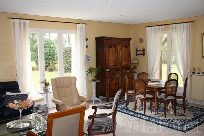 Sale house / villa Cholet 372750€ - Picture 5