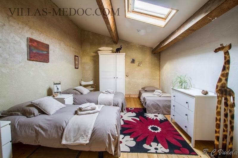 Vente de prestige maison / villa Jau dignac et loirac 994650€ - Photo 10
