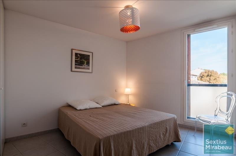 Vente appartement Aix en provence 433000€ - Photo 2