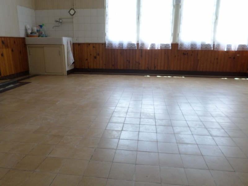 Vente maison / villa Verrieres 49500€ - Photo 3