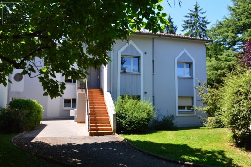 Sale apartment Tassin la demi lune 344000€ - Picture 2