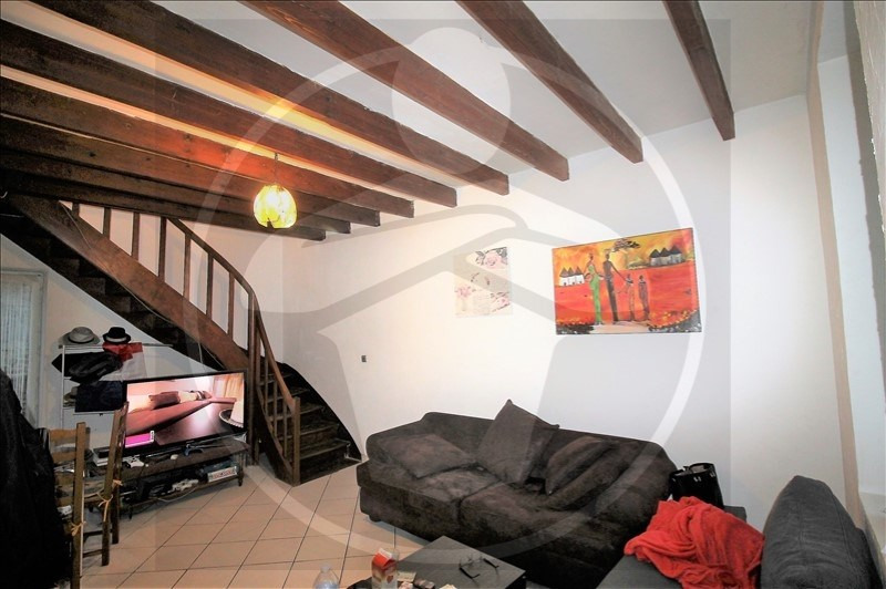 Sale house / villa St romain de jalionas 185 000€ - Picture 3