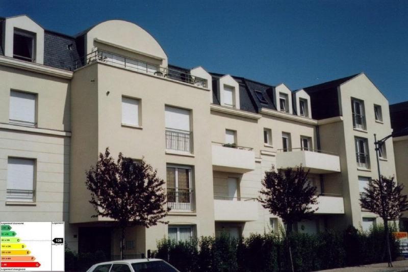 Sale apartment Villers cotterets 113000€ - Picture 2