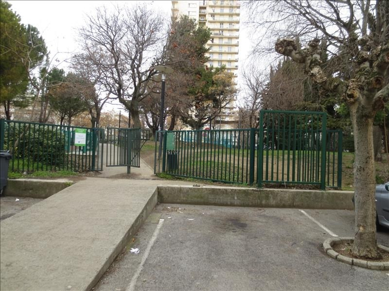 Vente appartement Montpellier 115000€ - Photo 9
