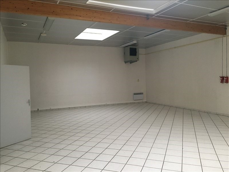 Rental office St quentin 2 200€ HT/HC - Picture 3