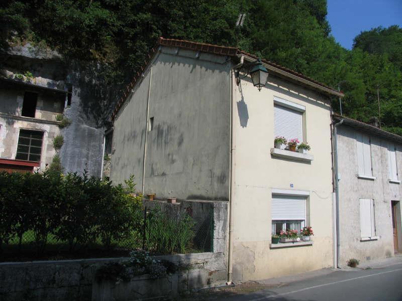 Sale house / villa Brantome 129900€ - Picture 9