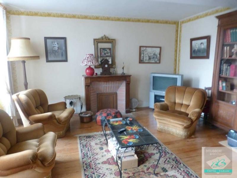 Sale house / villa Montredon labessonnie 216000€ - Picture 2