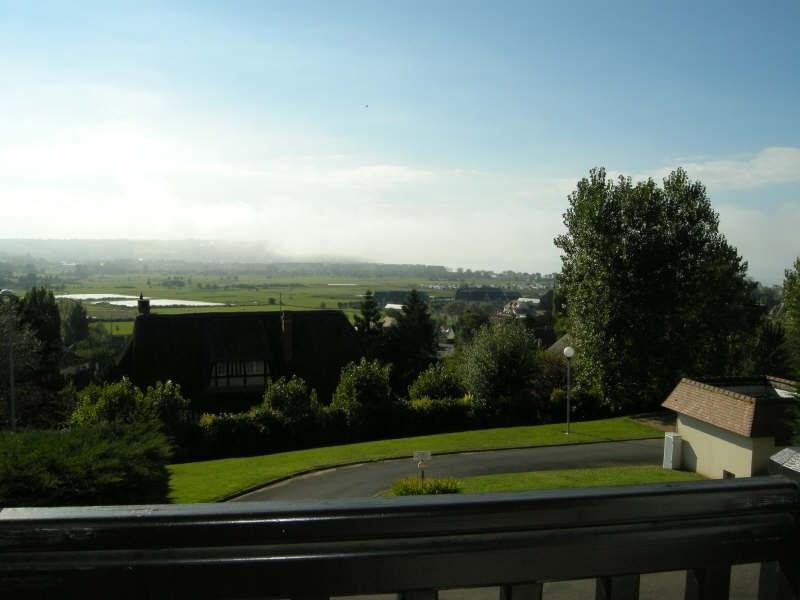 Vente appartement Blonville sur mer 73500€ - Photo 1
