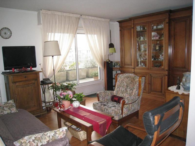 Vente appartement Noisy le grand 349000€ - Photo 2