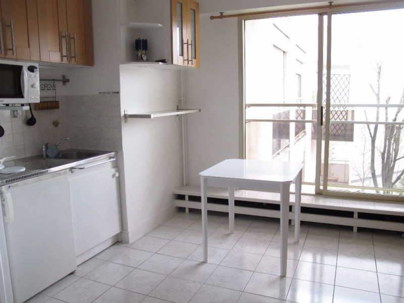 Appartement 28m² Ile de la Jatte-Parc d'Orléans Neuilly sur Seine 92200 -