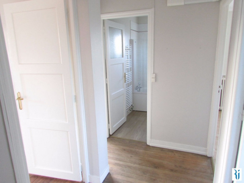 Vente appartement Rouen 96 500€ - Photo 3