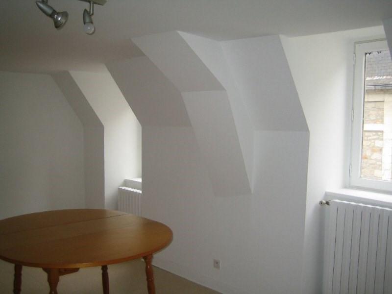 Rental apartment Vannes 380€ CC - Picture 1