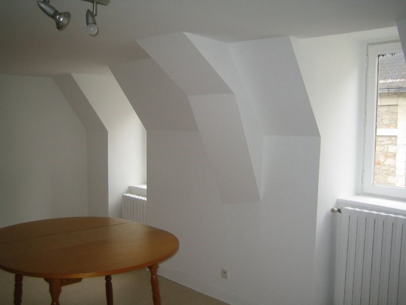 Location appartement Vannes 380€ CC - Photo 1