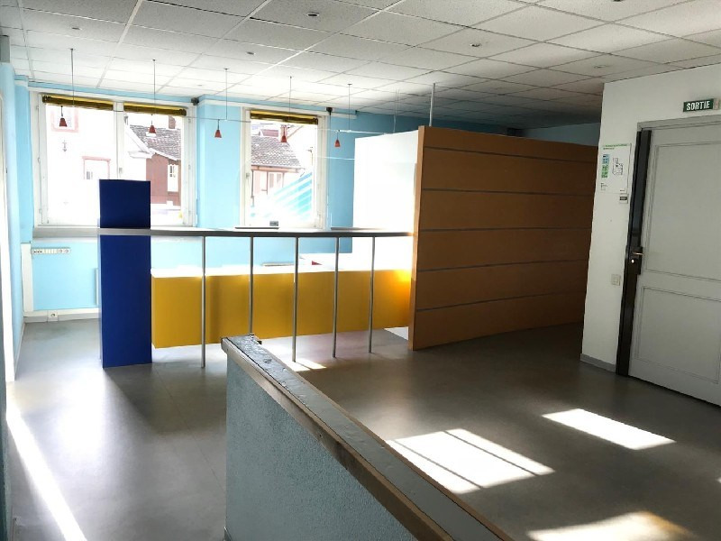 Revenda apartamento Colmar 181050€ - Fotografia 3