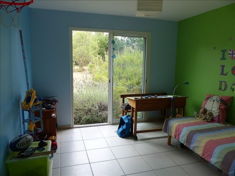 Vente maison / villa Montagnac sur auvignon 262500€ - Photo 5