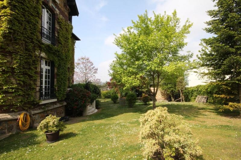 Deluxe sale house / villa Conflans sainte honorine 1250000€ - Picture 3