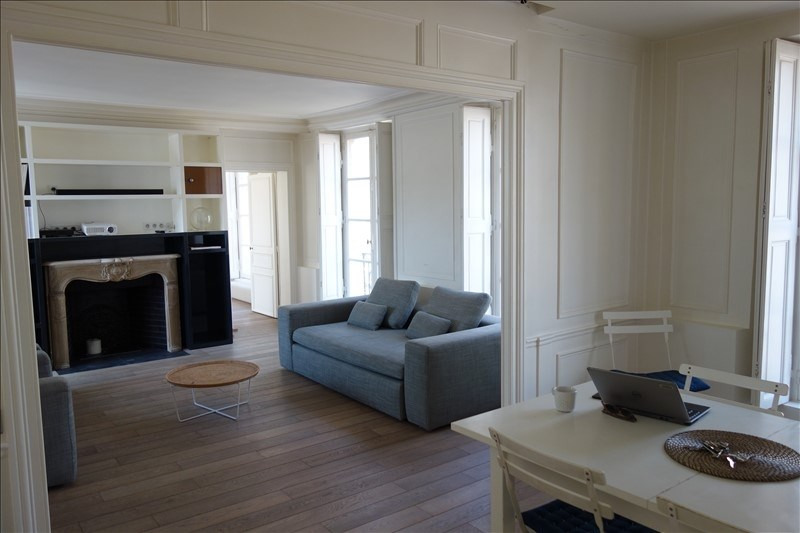 Location appartement Versailles 2600€ CC - Photo 3