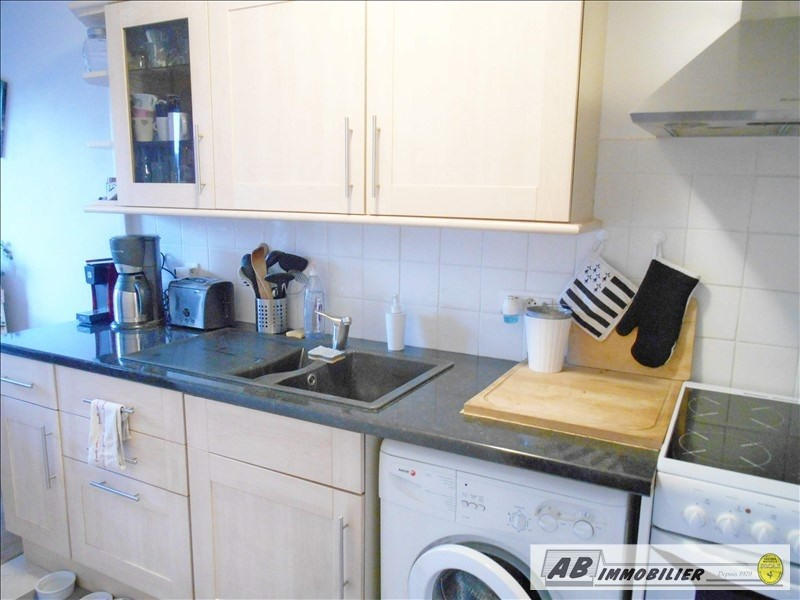 Sale apartment Plaisir 99 500€ - Picture 4