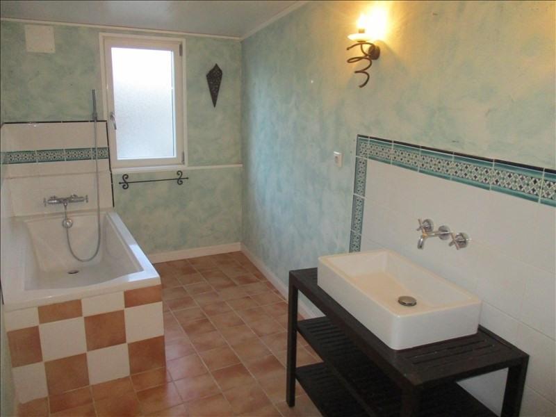 Vente maison / villa Magne 239900€ - Photo 9